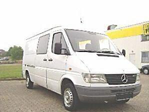 nutzfahrzeuge kleinbusse transporter kleinanzeigen. Black Bedroom Furniture Sets. Home Design Ideas